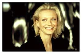 Cameron Diaz Is Tempermental Jealous by Jealous