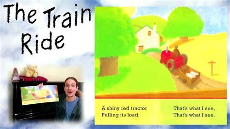 the train ride the train ride youtube