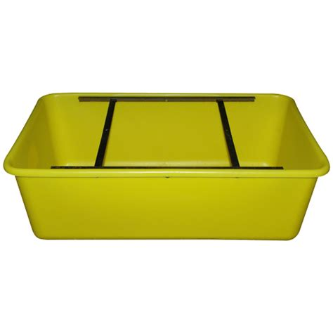 Shoup Parts Planter by Sh85354 Fertilizer Box For Deere Planters Shoup