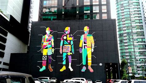 layout artist hiring metro manila 15 most instagrammable street art in bgc point and shoot