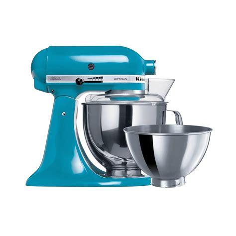 KitchenAid 93433 KSM160 Artisan Stand Mixer   Appliances Online