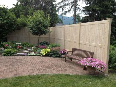 backyard fencing options 100 fencing options for backyard triyae com u003d
