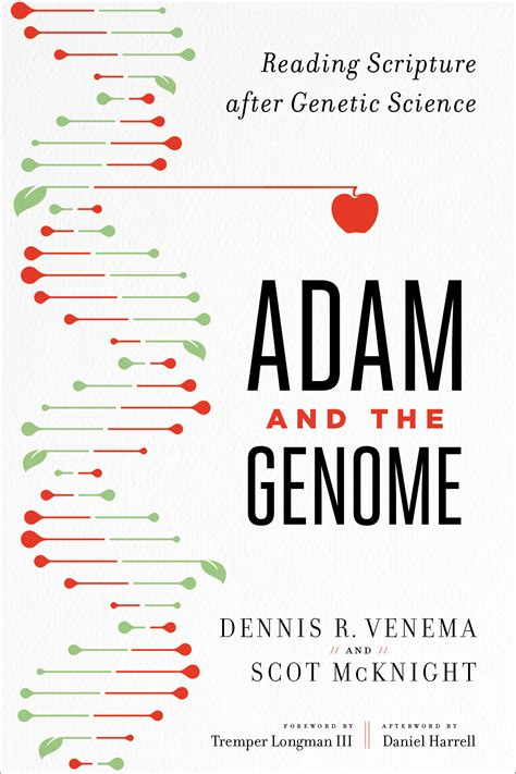 The Genome adam and the genome baker publishing