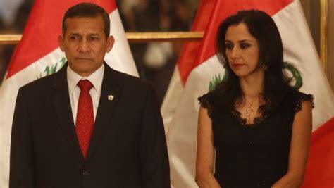 diodes ceo per 250 niegan libertad condicional a expresidente humala y su esposa la radio sur