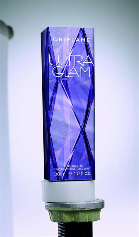 Parfum Oriflame Ultra Glam ultra glam oriflame perfume a fragrance for 2012