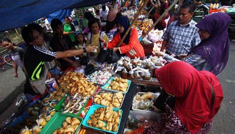 Ramen Di Pasar Lama Tangerang naik harga pedagang emoh disalahkan bisnis tempo co