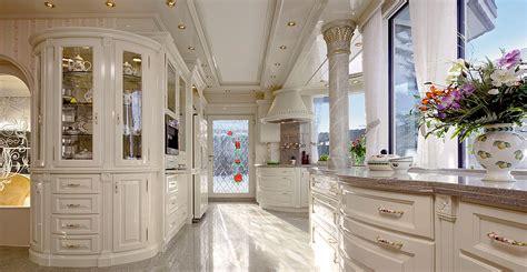 englische landhausküche modernes wohnzimmer beige