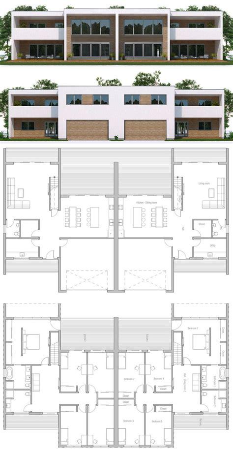 building plans for homes duplex house plan plan i fremtid