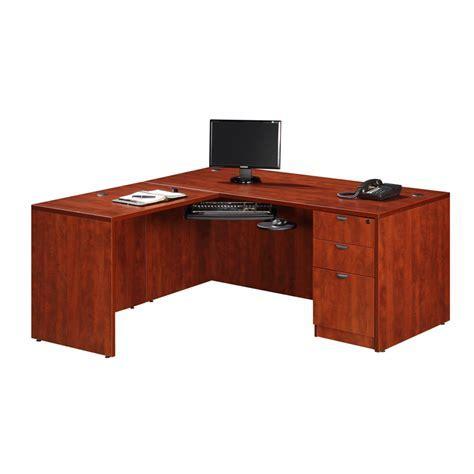 Classic Single Pedestal Workstation   Workplace Partners