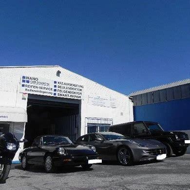 Innenreinigung Auto Duisburg by Nano Car Cosmetic Essen Smart Repair Beulendoktor