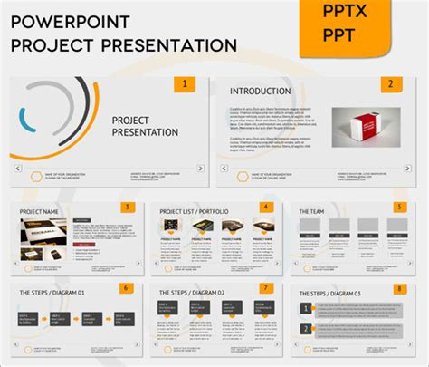 Project Presentation Making Your Senior Project Creative Project Presentations