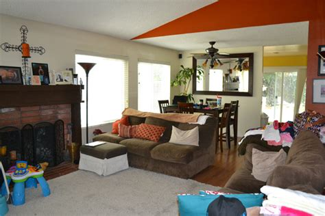 living room realty real life homes where families live