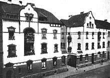 Wohnung Mieten Aachen Beverau by Gewoge