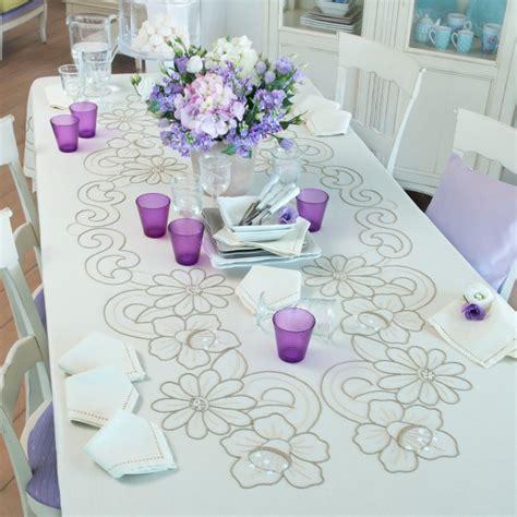 disegni per tovaglie da tavola tovaglia per 12 disegno carta da ricamare a punti