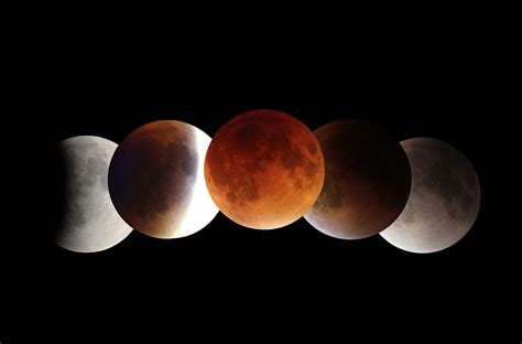 eclipse theme desert eclipse phases my astropictures moon photo gallery