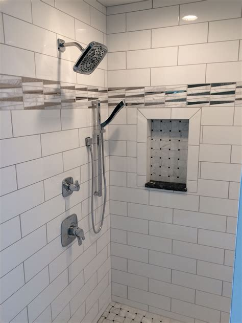 how to regrout bathroom tile shower regrouting a shower floor meze blog