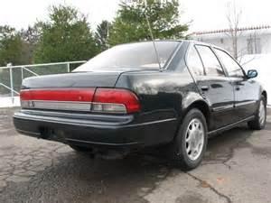 1994 Nissan Maxima My 1994 Maxima Gxe 1994 Nissan Maxima Review