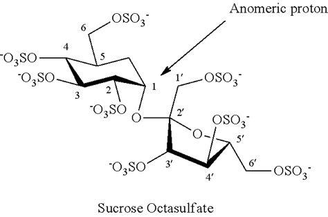anomeric proton patent us20140005140 composition in aqueous medium