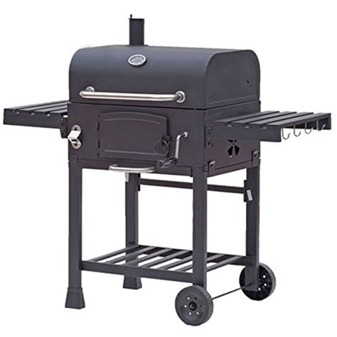 Taino Xl Smoker by Taino 174 Xl Smoker Bbq Grillwagen Holzkohle Grill Grillkamin