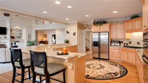 small open kitchen floor plans open concept kitchen plans small open concept floor plans