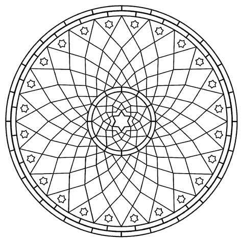 mandala coloring pages websites mandala to download in pdf 5 mandalas coloring pages