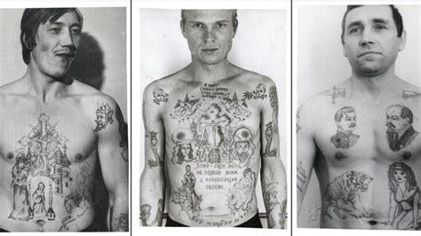Como Buscar El Record Criminal De Alguien El Ciudadano 187 Este Es El Significado Secreto De Los Tatuajes Criminales Rusos