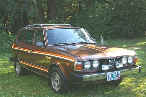 subaru station wagon subaru station wagon and beautiful