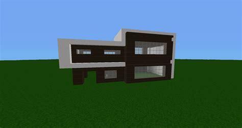 Minecraft Bauplan Modernes Haus Mulenja Co