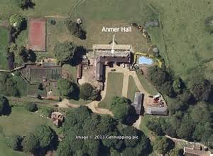 Amner Hall by Tell Me More About Anmer Hall