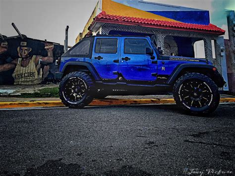 jeep custom wheels fuel nutz rims 20x12 2010 jeep wrangler jk nitto mud
