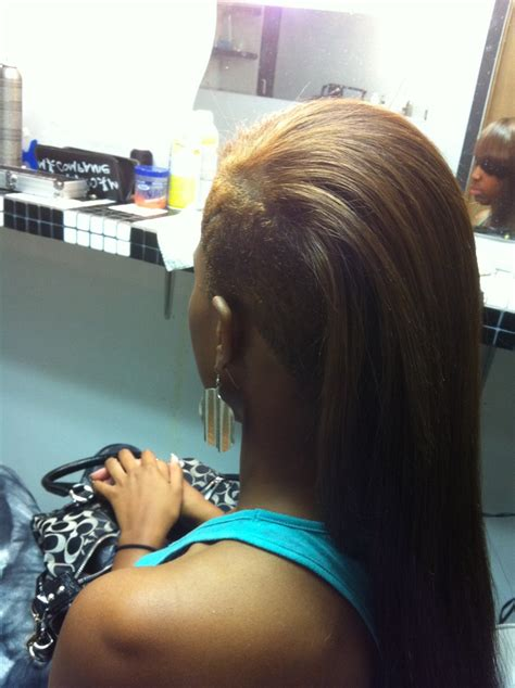 how to do shaved side sew in pinterest discover and save creative ideas