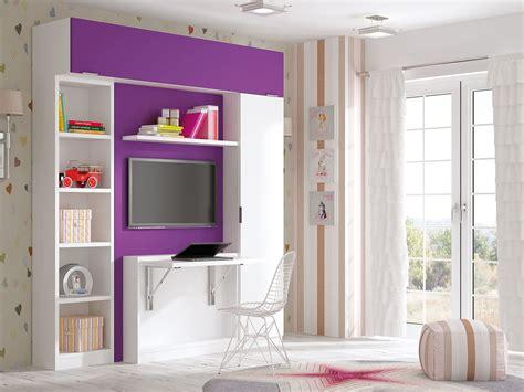 escritorio abatible ikea camas abatibles verticales con escritorio camas