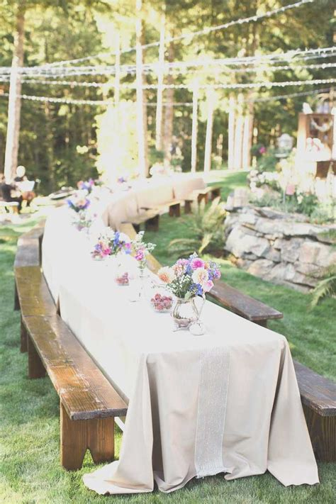 25 best ideas about outdoor wedding seating on outdoor wedding tables hay bale outdoor wedding reception seating ideas best of best 25 picnic table wedding ideas on