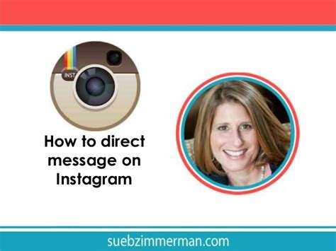 tutorial instagram direct how to direct message on instagram