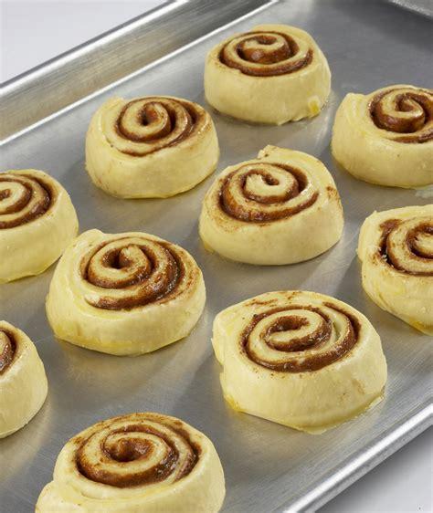 le coq cuisine frozen breakfast pastries