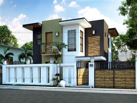 modern house designs series mhd 2014010 pinoy eplans modern house design series mhd 2015016 pinoy eplans