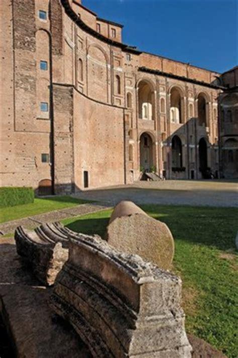 cortile palazzo farnese storia musei civici di palazzo farnese piacenza