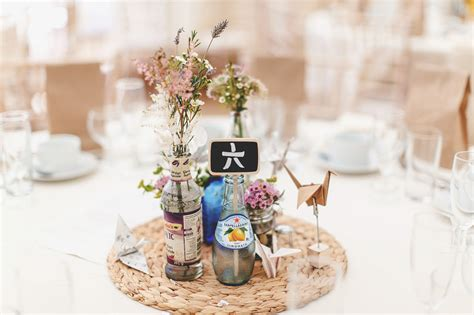 shabby chic centerpieces shabby chic wedding 1 i take you wedding readings