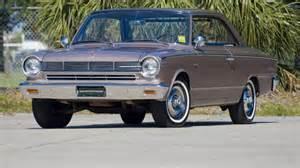 1965 rambler american 1965 rambler american 440 h 2 door t279 kissimmee 2011