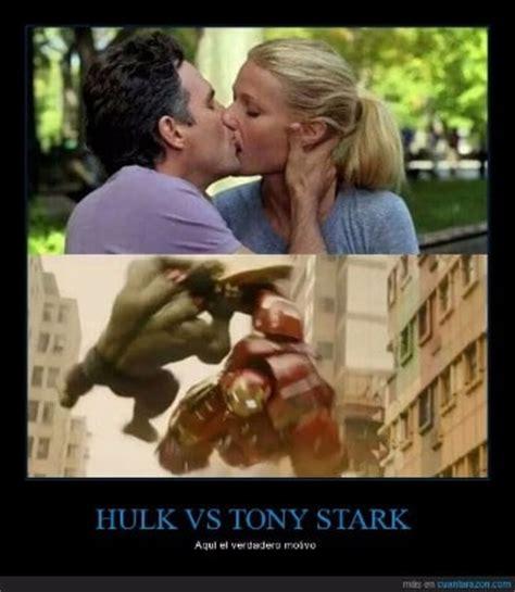 Memes De Hulk - memes de hulk en espanol super heroes marvel pinterest
