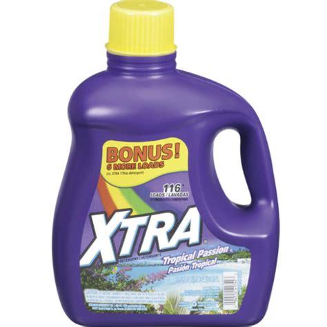 xtra liquid detergent review