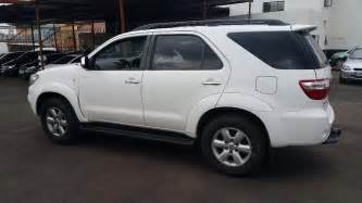 new cars for sale used cars for sale in south africa toyota fortuner