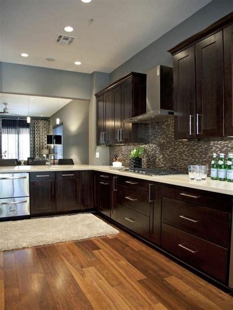 repeindre des 駘駑ents de cuisine comment repeindre une cuisine id 233 es en photos