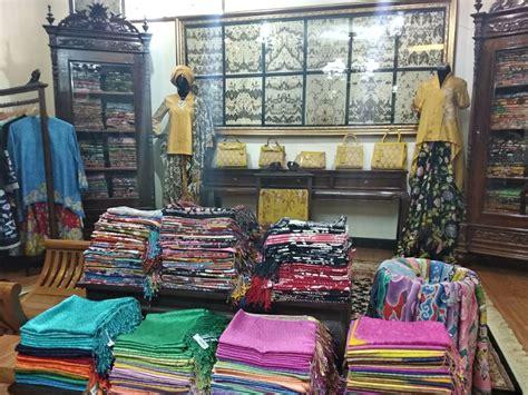 Batik Salma nuansa belanja batik yang homy dan berkualitas di batik salma