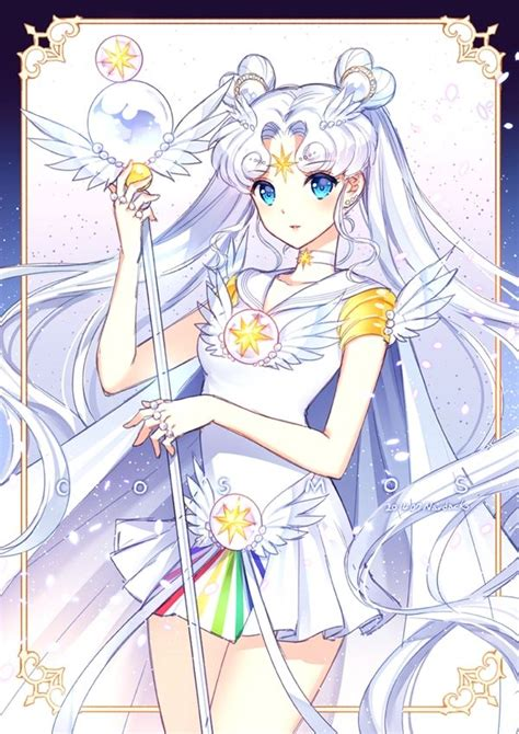 sailor cosmos 17 best images about sailor moon on sailor