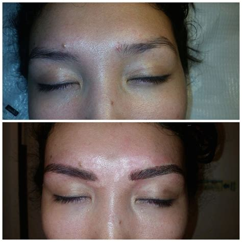 Tattoo Eyebrows Limerick | 12 best microblading limerick images on pinterest brow