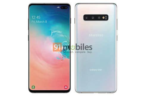 Samsung Galaxy S10 91mobiles by Samsung Galaxy S10 A S10 Na Ofici 225 Lnych Renderoch Pozrite Si Očak 225 233 Smartf 243 Ny Touchit