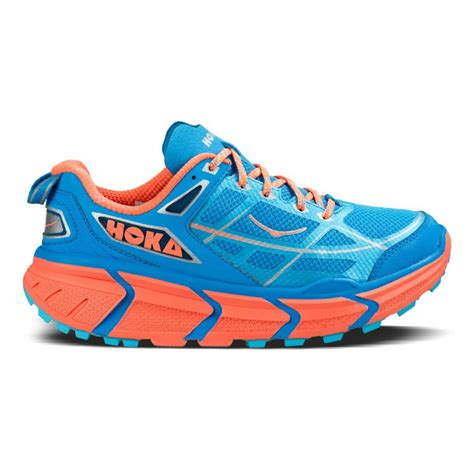 where to buy hoka running shoes buy hoka challenger atr in blue and coral for