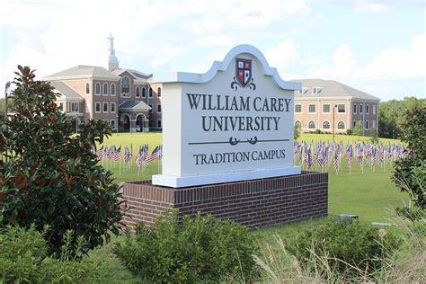 Carey Mba Credits by Graduate Courses William Carey Autos Post
