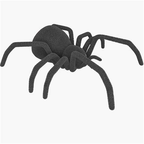Kaos 4d Umakuka Original Black Widow Spider stl finder searching 3d models for black evil